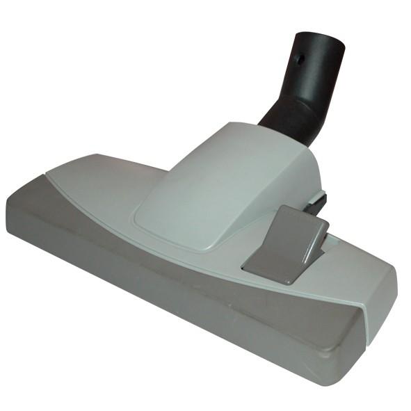 Kombibürste 28cm – Bodenplatte Metall