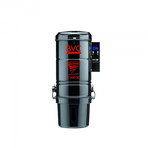 BVC EBS Zentralstaubsauger C600 DE